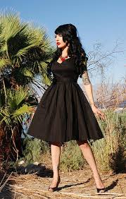 dazzle style with pin up clothes black pin up u2013 fashion pluss