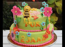 butterfly flower garden blue birthday cake cakedreamingwithdiane