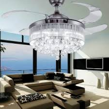 Interior Lighting Ideas Lighting Elegant Chandelier Ceiling Fan For Interior Lighting