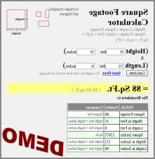 how to calculate the square footage of a house how to calculate square feet how to find square footage of a room