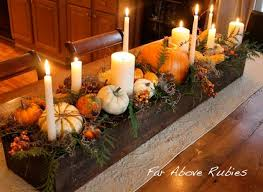 centerpiece for thanksgiving dinner table wooden box for holiday table centerpiece google search