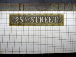 20 nyc subway stations with show stopping tile art but simple doesn t necessarily mean bland the work produced under vickers like the tiles in this station often have intricate patterns and lovely color