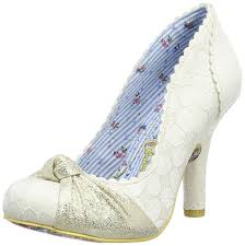 wedding shoes irregular choice irregular choice women s smartie closed toe pumps co