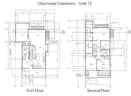 unit 12 floorplan labeled edited clearwater commons