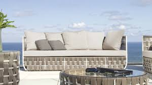 Sofa STRIPS  Strips Collection By SKYLINE Design - Skyline outdoor furniture