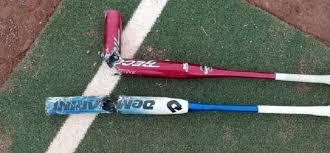 composite bats for softball to choose composite bats vs alloy baseball bats