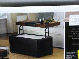 coffee table excellent coffee table ottoman storage best design