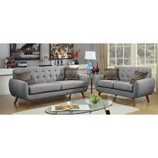 modern livingroom sets mid century modern living room sets you ll wayfair