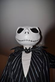 Jack Skeleton Costume Jack Skellington Costume Cls2 By Fantasysemaj On Deviantart