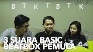 download video tutorial beatbox untuk pemula download how to beatbox basic beats
