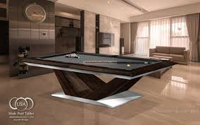 usa made pool tables contemporary pool tables modern pool tables pool tables modern