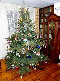 The Christmas Tree In The Bible - christmas in poland wikipedia
