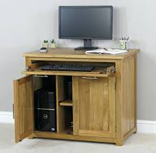 Hideaway Computer Desk Cabinet 15 Collection Of Hideaway Computer Desk