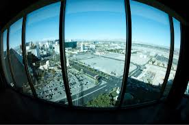 stephen paddock u0027s god u0027s eye view from his las vegas hotel room
