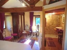chambre haute guest rooms