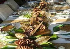 pine cone table decorations pine cone table decorations 10 pinecone crafts to try this