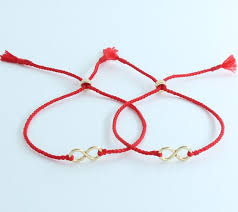 red string bracelet with charm images Awesome design red thread bracelet string kabbalah from lucky jpg