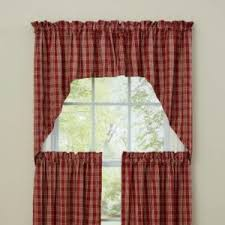 Lined Swag Curtains Country Swags Piper Classics
