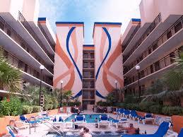 Myrtle Beach Comfort Suites Resort Monterey Bay Suites Myrtle Beach Sc Booking Com