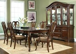 ashley dining table and chairs ashley furniture dining tables brilliant dining room plans various