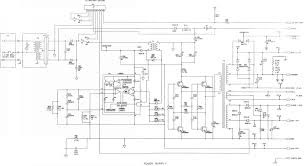 multimeter gmt 19a schematic diagram fluke dual display