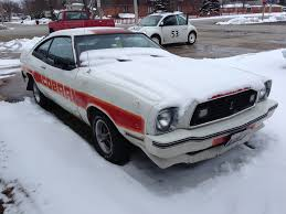 77 mustang cobra 2 curbside 1978 mustang cobra ii the winter of my discontent