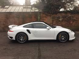 Porsche 911 Awd - used 2014 porsche 911 3 8 560bhp awd turbo s coupe 2d 3824cc pdk