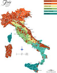 Maps Italy Kobrand Wine U0026 Spirits