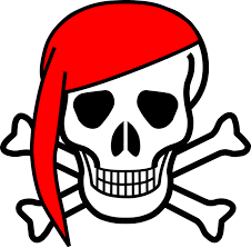 skull crossbones bones free vector graphic on pixabay