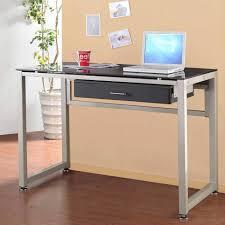 desktop table design simple office table interiors design