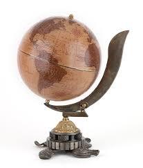 Small Desk Globe 691 Best Vintage Globes Orreries Images On Pinterest Vintage