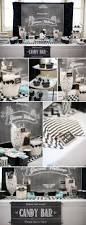 27 best black u0026 white baby shower images on pinterest parties