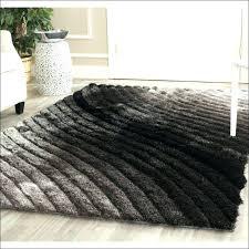 Shag Carpet Area Rugs Black Shag Area Rug Tapinfluence Co