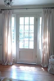 Small Door Curtains Small Front Door Window Curtains Door Window Curtains Design