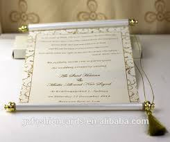 Scroll Invitation Rods Religious Scroll Religious Scroll Suppliers And Manufacturers At