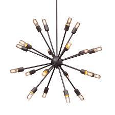 Sputnik Chandelier Lowes Fresh Sputnik Chandelier Gold 11657