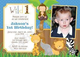 diy 1st birthday invitations free printable invitation design