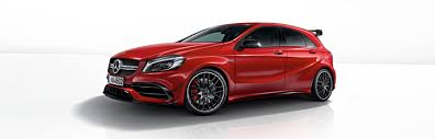 price of mercedes amg amg a 45 4matic prices