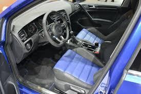 Vw Golf R Seats Vwvortex Com Volkswagen Golf Estate R Line Concept