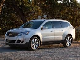 chevrolet traverse 7 seater 2015 chevrolet traverse quick spin review autobytel com