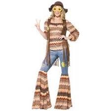 70s jumpsuit womens smiffys retro 60s 70s disco jumpsuit