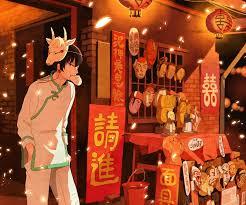 hozuki no reitetsu hoozuki no reitetsu hakutaku e wallpaper 1703x1419 312730