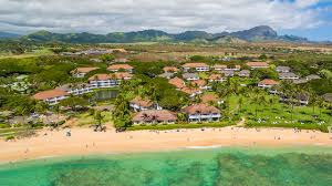 poipu beach vacation condo kiahuna plantation castle resorts