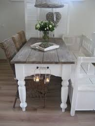 Shabby Chic Kitchen Table by Rachel Ashwell Shabby Chic Couture Highgate Dining Table Kitchen
