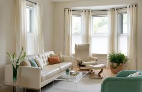 Curtains Ideas For Family Room Family Room Beach Style With - Curtains family room