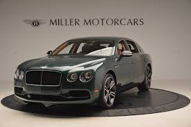 bentley flying spur custom 2017 bentley flying spur v8 s stock b1295 for sale near westport