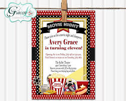 Avery Invitation Cards Tween Birthday Party Invitations Birthday Party Invitation Dress