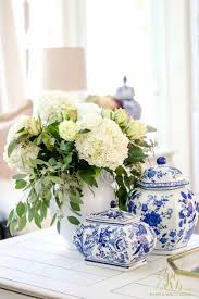 249 best blue u0026 white images on pinterest ginger jars living
