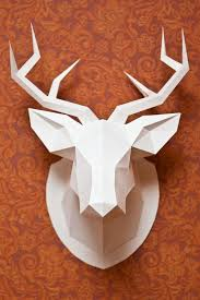 Dinosaur Head Wall Mount 3d Wall Mounted Deer Head Decoration Lioli Furniture 3d