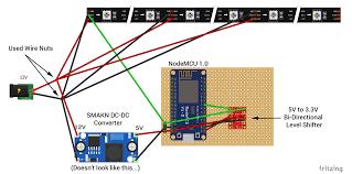 Esp Wiring Diagrams Help With Nodemcu 1 0 At Wit U0027s End Esp8266